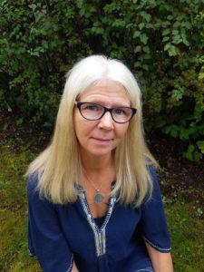 Carina Johansson Var ditt bästa jag för ditt barn!