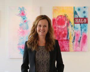 Martina Levinsson