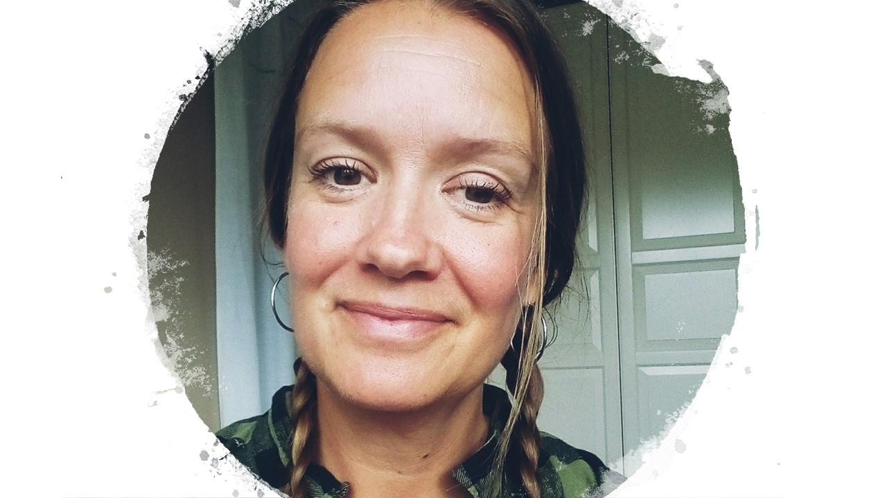 DNK Anna Johansson